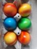 Eier gekocht CH