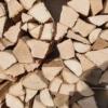Brennholz grob