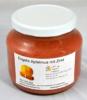Engelis Apfelmus mit Zimt im Glas 1 Kg
