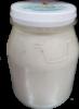Bio-Joghurt Haselnuss 500g
