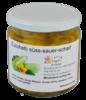 Zucchetti süss-sauer-scharf ca 300g