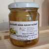 Zucchetti süss-sauer-scharf ca. 140g