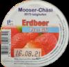 Joghurt Bifidus 0.1% Fett Erdbeer