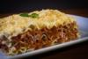 Lasagne aus eigenem Rindfleisch 1er